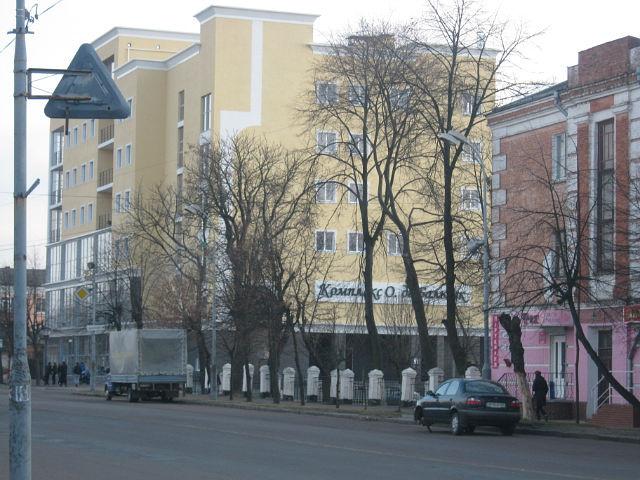 Бердичев 2011 года 7603af95b8b7