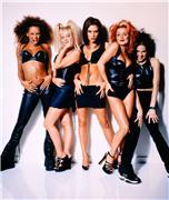 Spice Girls B76093ce9d68t