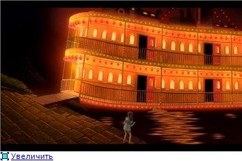 Унесенные призраками / Spirited Away / Sen to Chihiro no kamikakushi (2001 г. полнометражный) 8217dc1ca04et