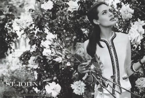 Анжелина Джоли / Angelina Jolie - Страница 2 1de86d79b410