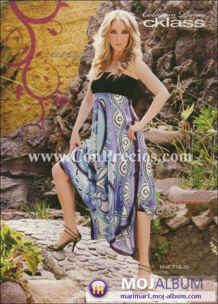 Эдит Гонсалеc/Edith Gonzalez - Страница 3 23d86f715332