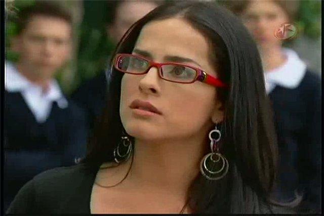 Данна Гарсия/Danna García - Страница 2 5c442642ac2b