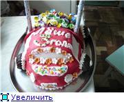 ТОРТИКИ на заказ в Симферополе - Страница 2 201699dbe3dft
