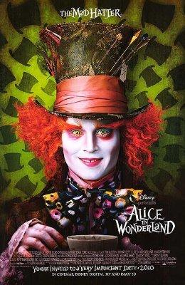 Алиса в стране Чудес 3d9222b6a0aa