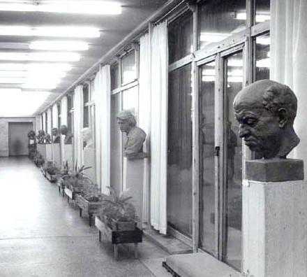 Скульптор Петр Криворуцкий - Страница 2 852ccd04e61e