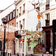 Villes Belges en images / Города Бельгии - Страница 2 0dc1f56cbce4t