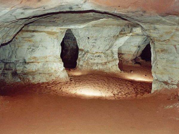 Пещера - Страница 2 9aafb17b0233
