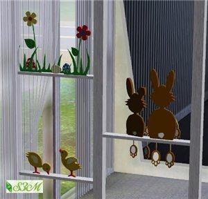 Мелки декоративные предметы - Страница 3 Ab966471dd83
