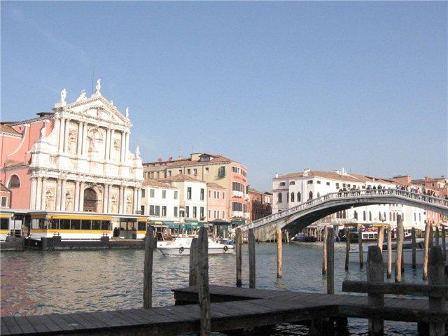 Венеция. Италия Ae8c66b62a86