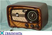 """1940-41 год. Радиоприемник  """"VEFSUPER M517_11"""". (VEF). Aa49de092516t"""