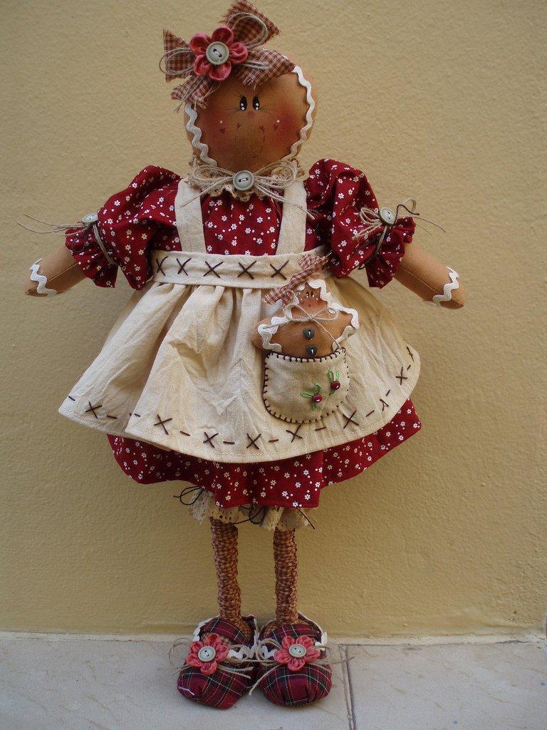 Куколки Tia Fada / Flavia Manavello 88b9963fe533