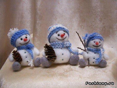 Несколько МК по созданию новогоднего настроения)) E4516d5138fc