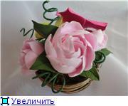 Цветы ручной работы из полимерной глины - Страница 5 5d6c5ec17943t