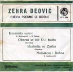 Zehra Deovic -Diskografija 19559270_Zehra_Deovi_-_Izmamilo_Sunce_z