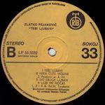 Zlatko Pejakovic - Diskografija  23904714_Omot_21