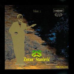 Zoran Starcevic 1994 - Najlepse balade 2 23341510_Zoran_Starcevic_1994