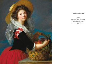 Souvenirs - Elisabeth-Louise Vigée Le Brun 23969680_9683728