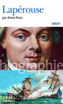 Bibliographie : Jean-François de Lapérouse et l'expédition Lapérouse 24378639_la_prouse_anne_pons