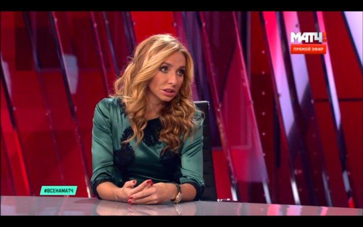 Татьяна Навка - ведущая канала Матч-ТВ - Страница 3 Ruu6ac13e3486