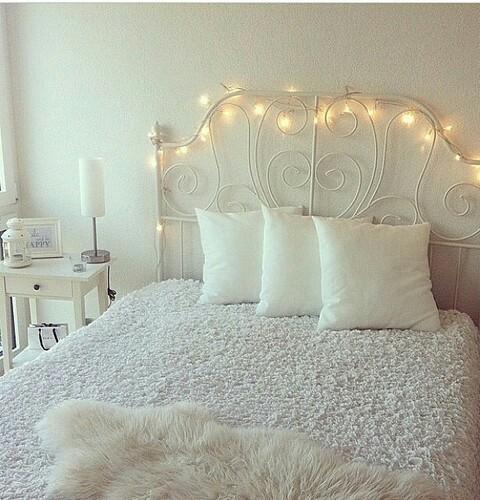 غرف نوم رائعة Bed-bedroom-cosy-cute-Favim.com-2217088
