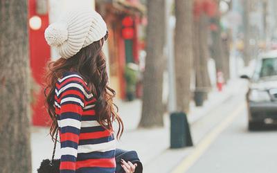 قبعات بنات روعة  Beanie-brunette-fashion-hair-Favim.com-539196