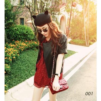 قبعات بنات روعة  Fashion-girl-warm-winter-cat-ear-Favim.com-598557