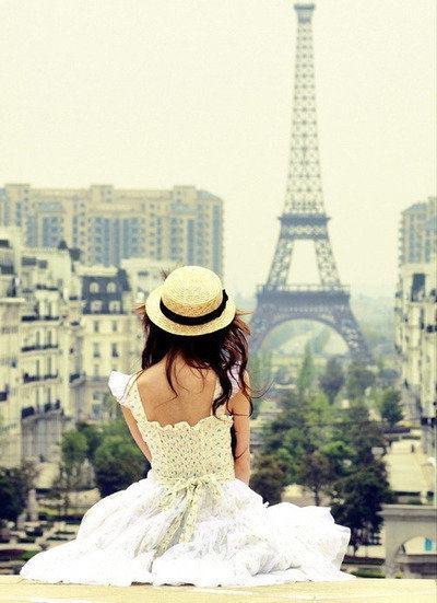 قبعات بنات روعة  City-dress-girl-hat-Favim.com-601589