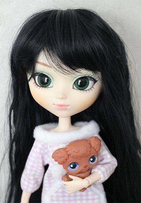 Сет Doll Carnival Twins (LE) — декабрь 2010 - Страница 3 7ad069da1651895e875713d260212885