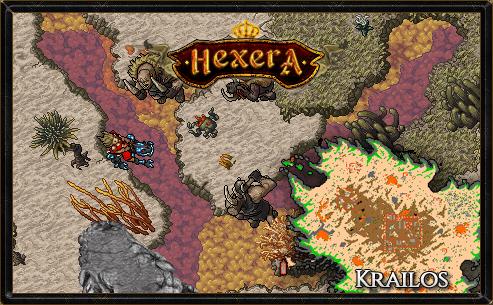 Hexera.net Bot Download - Crack Hexera Bot grátis - Tibia 10.100 HexeraBot_qxqxsxp