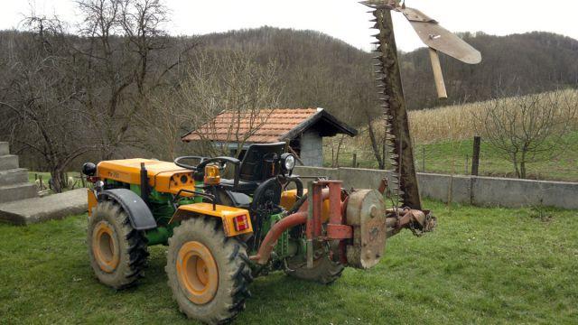 IMT traktorska strižna kosa  627.516 22358477