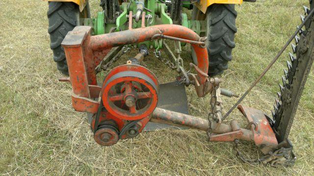 IMT traktorska strižna kosa  627.516 22613990
