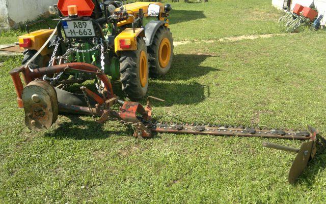IMT traktorska strižna kosa  627.516 23288222