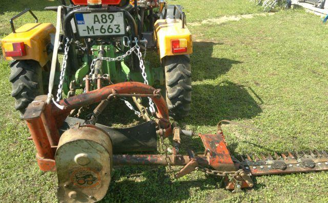 IMT traktorska strižna kosa  627.516 23288223