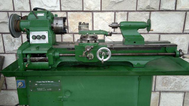 Radionica za strojnu obradu metala 22763991