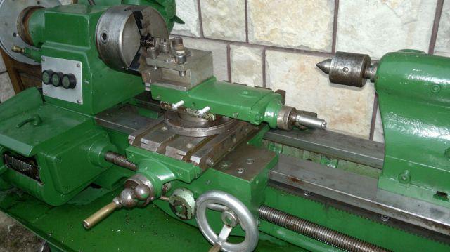 Radionica za strojnu obradu metala 22763992