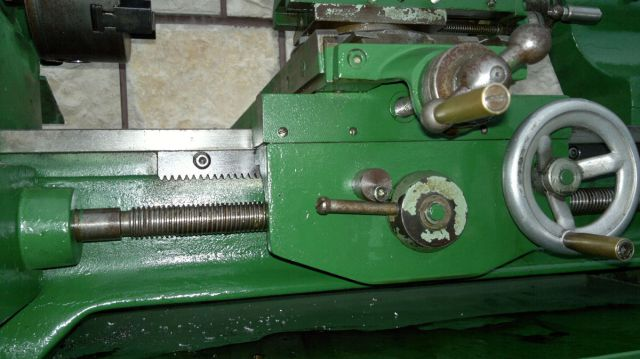 Radionica za strojnu obradu metala 22763993