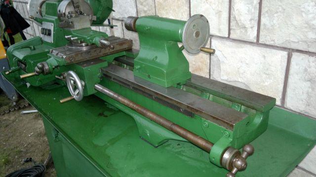 Radionica za strojnu obradu metala 22763994