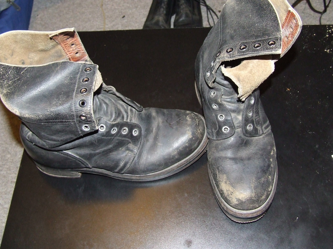 Modified WWII boots? 001