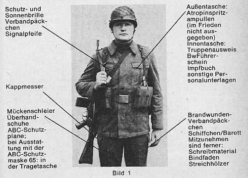 Historia Bundeswehr y más. 1978a2