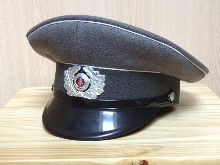 Gorras de la RDA EPSN0374