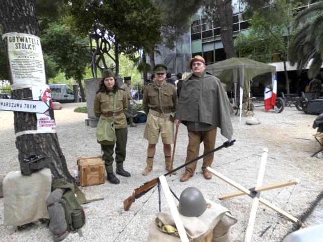 No solo Militaria 2012. DSCI0159