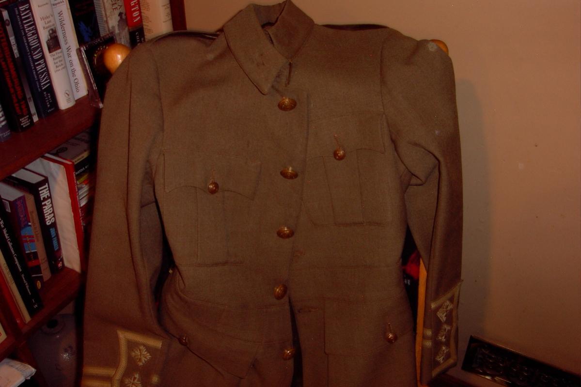 Cuff rank tunic, what pattern? Image009