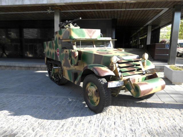 No solo Militaria 2012. DSCI0083