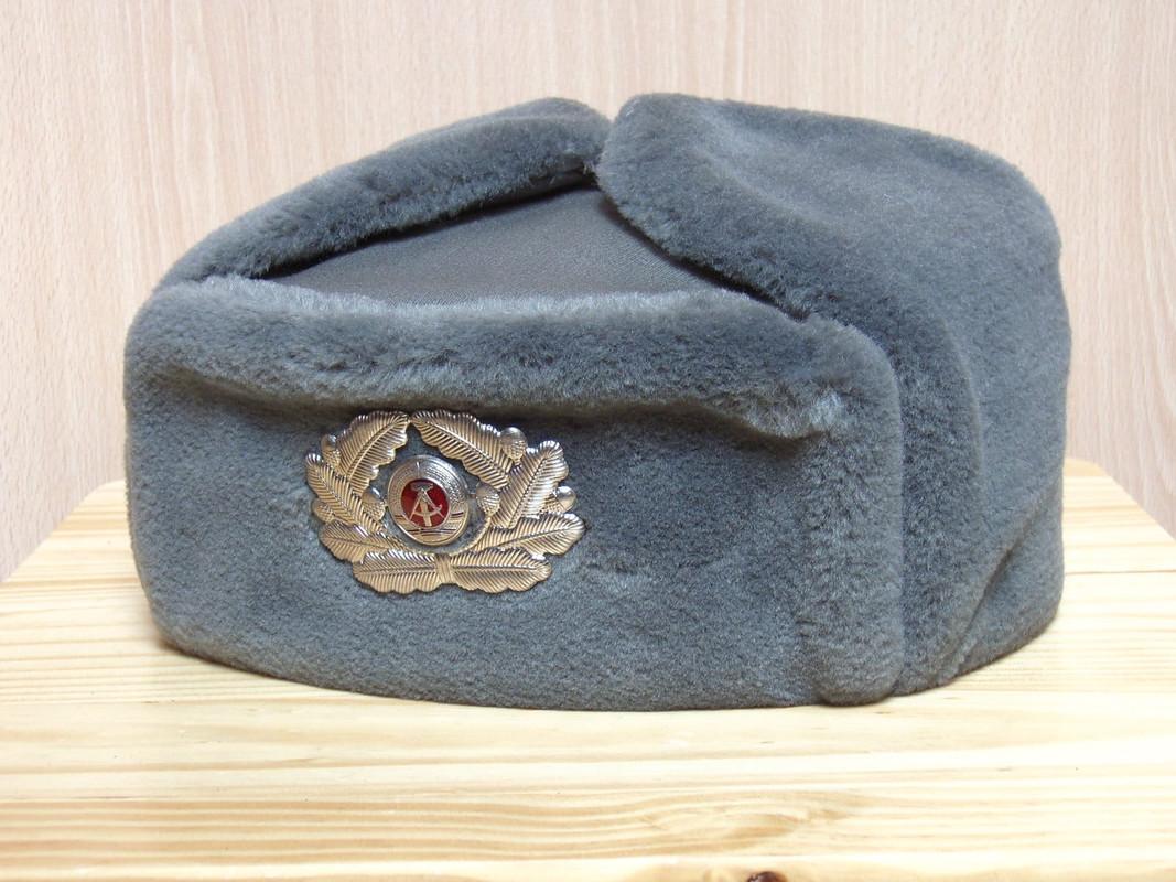 gorras - Gorras de la RDA EPSN0380