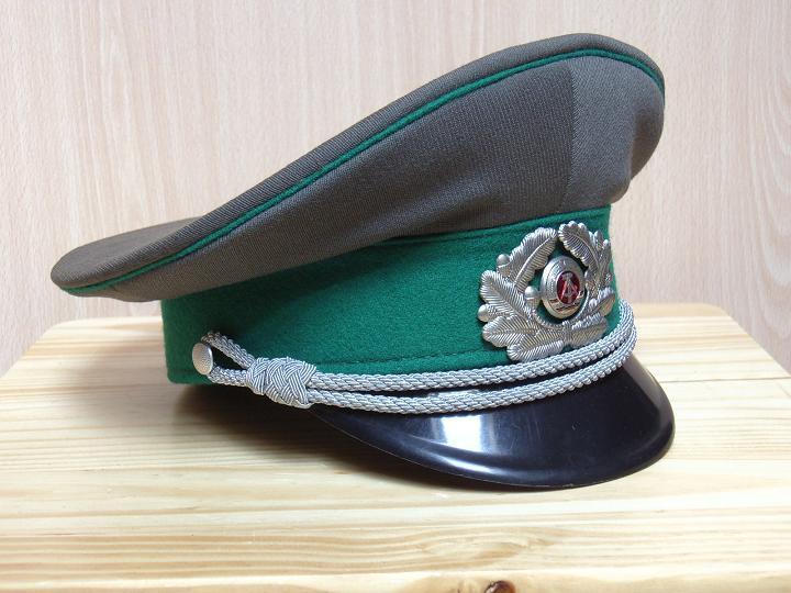 Gorras de la RDA EPSN0377