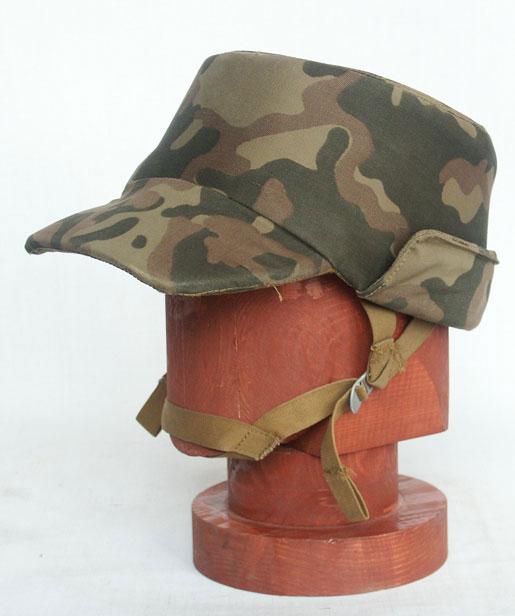 Curioso casco ruso. Cascodeoficialesruso