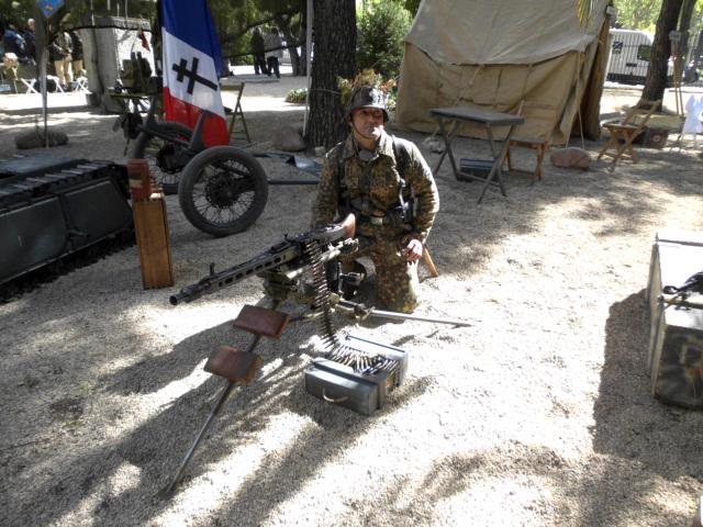 No solo Militaria 2012. DSCI0094