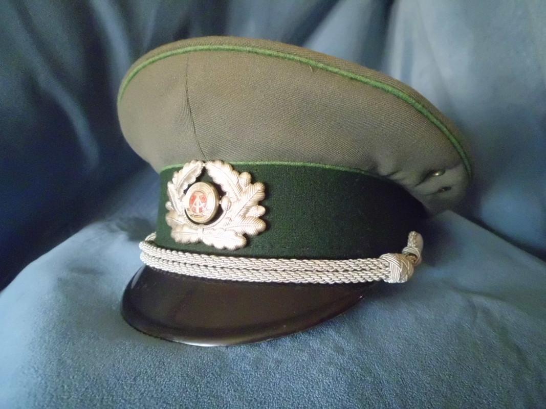 gorras - Gorras de la RDA DSCI0116