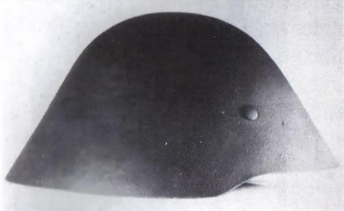Casco M-56 RDA,historia y desarrollo. B2iohr