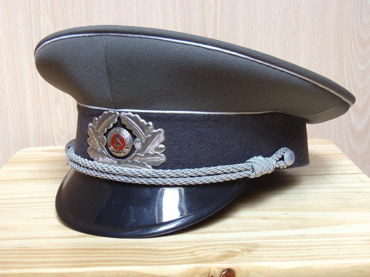 gorras - Gorras de la RDA EPSN0375